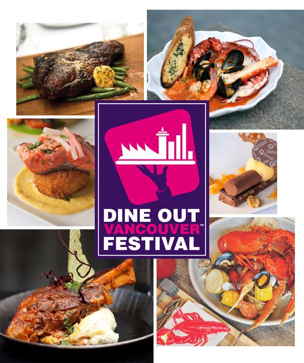 Dine Out Vancouver Returns for 2016