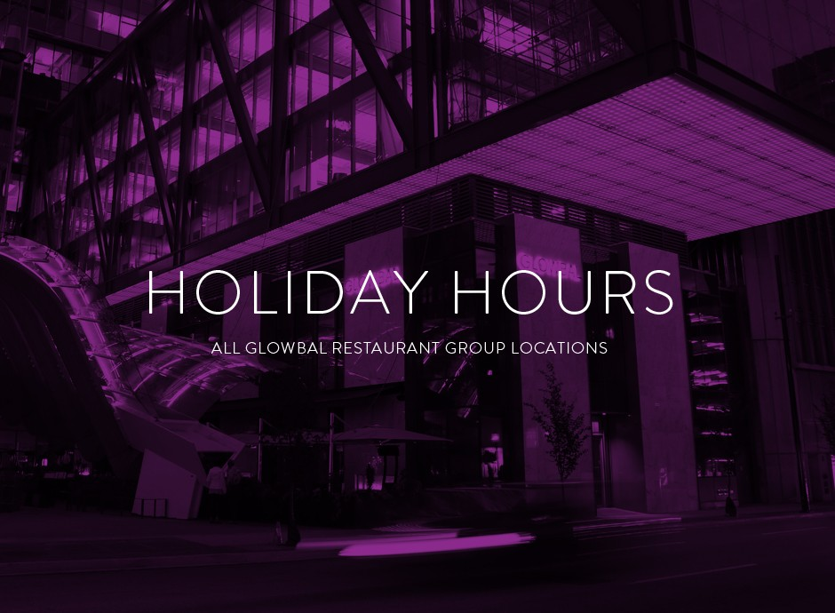 Good Friday Holiday Hours