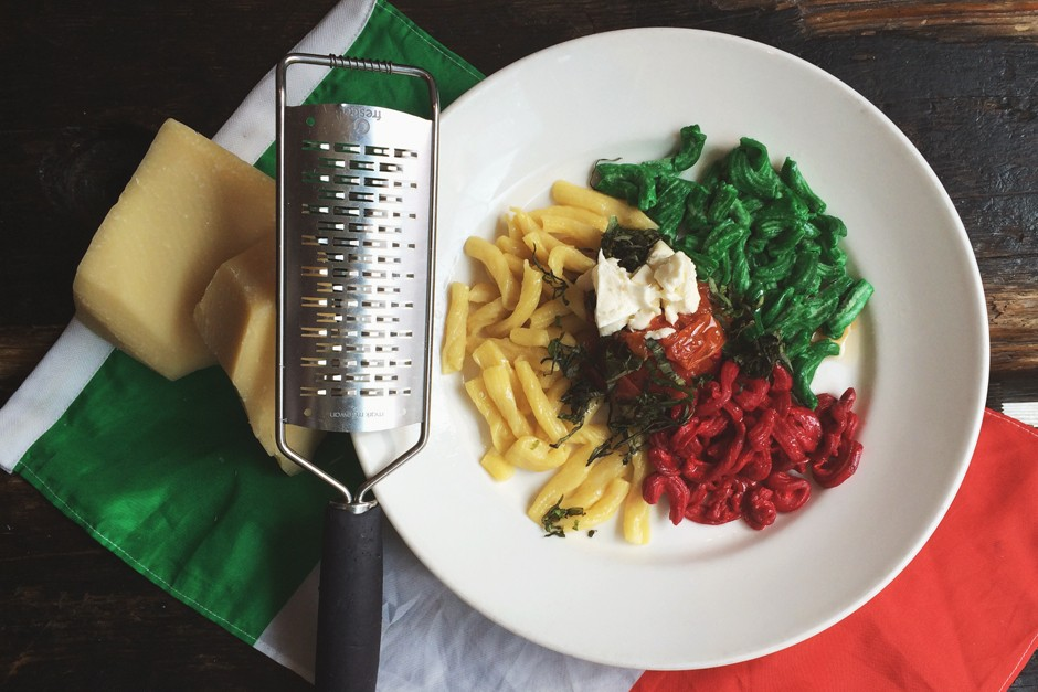 Celebrate Italian Day