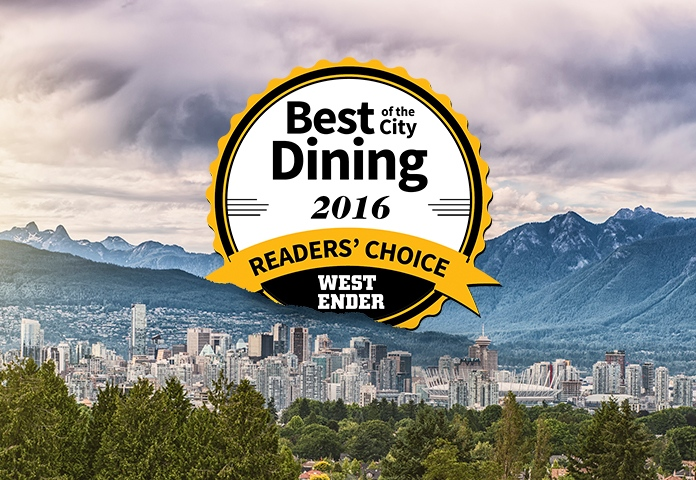 Big Wins | Westender's Best of The City Dining