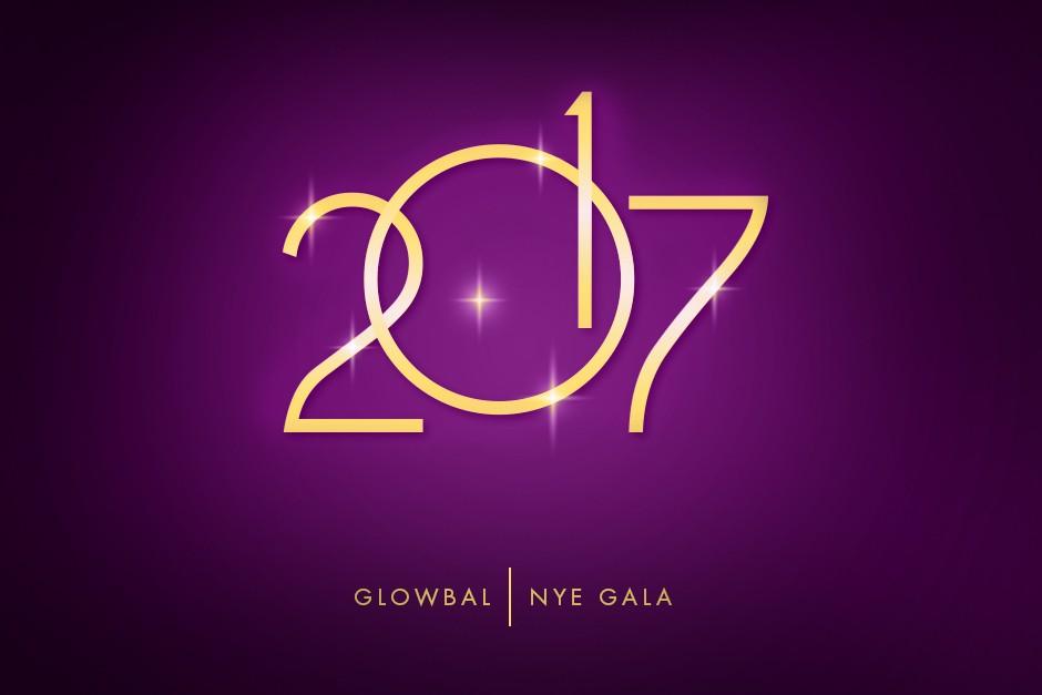 New Year's at Glowbal