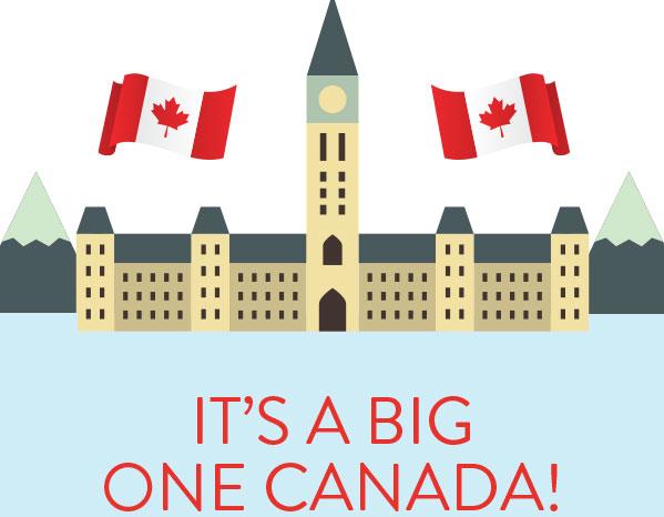 Canada Day Brunch at Glowbal