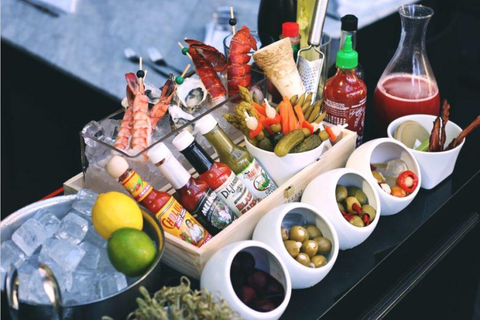 Easter Sunday | Brunch Buffet | 100+ items |