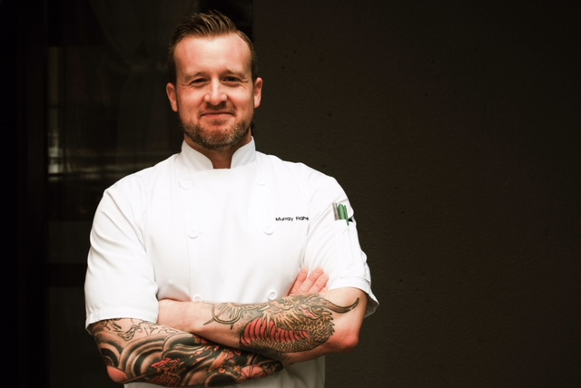 Interview with Chef Murray Flaherty