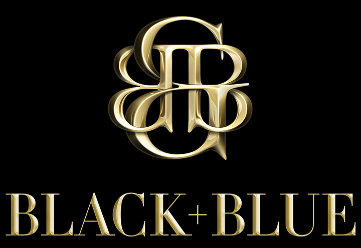 Buy Up Before the Time's Up at Black+Blue