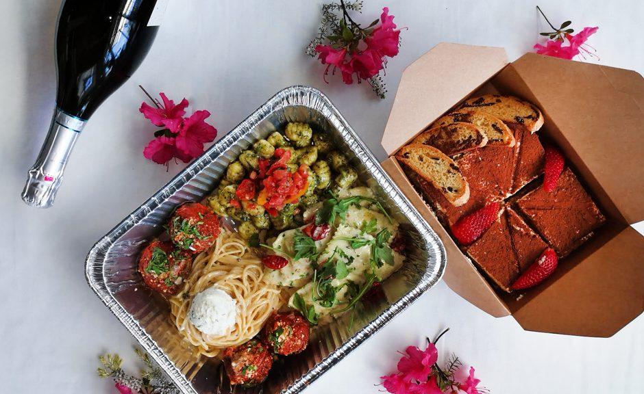 Italian MaMa Package
